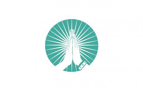 Logo ontwerp voor yogi Hedwich Veringa