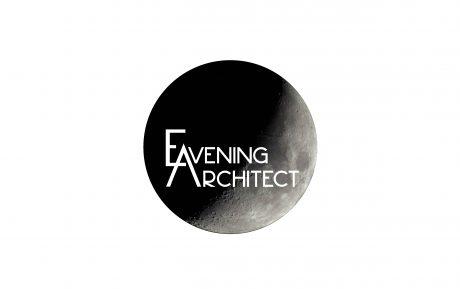 Logo ontwerp voor band Evening Architect