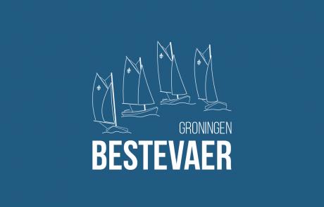 Logo Bestevaer door Studio MEEMS